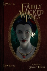 Fairly Wicked Tales eCover