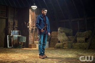 Supernatural cw